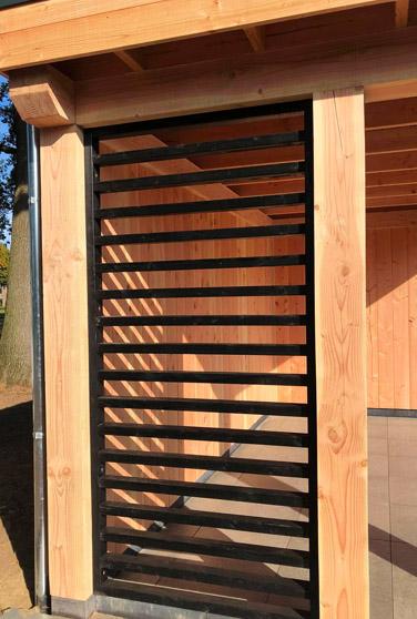 privacyverklaring roossink houtbouw